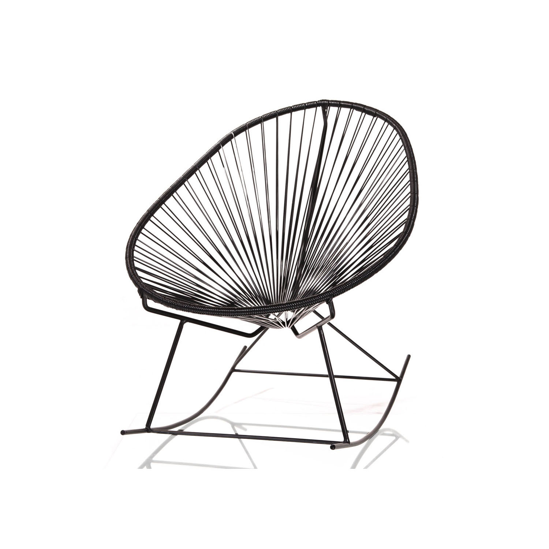 Muebles mecedoras obtenga ideas dise o de muebles para for Mecedora terraza