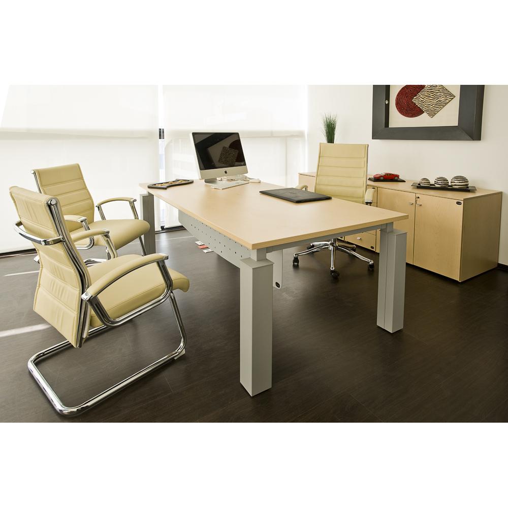 Conjunto gerencial altezza grupo meta soluciones de for Conjunto muebles oficina