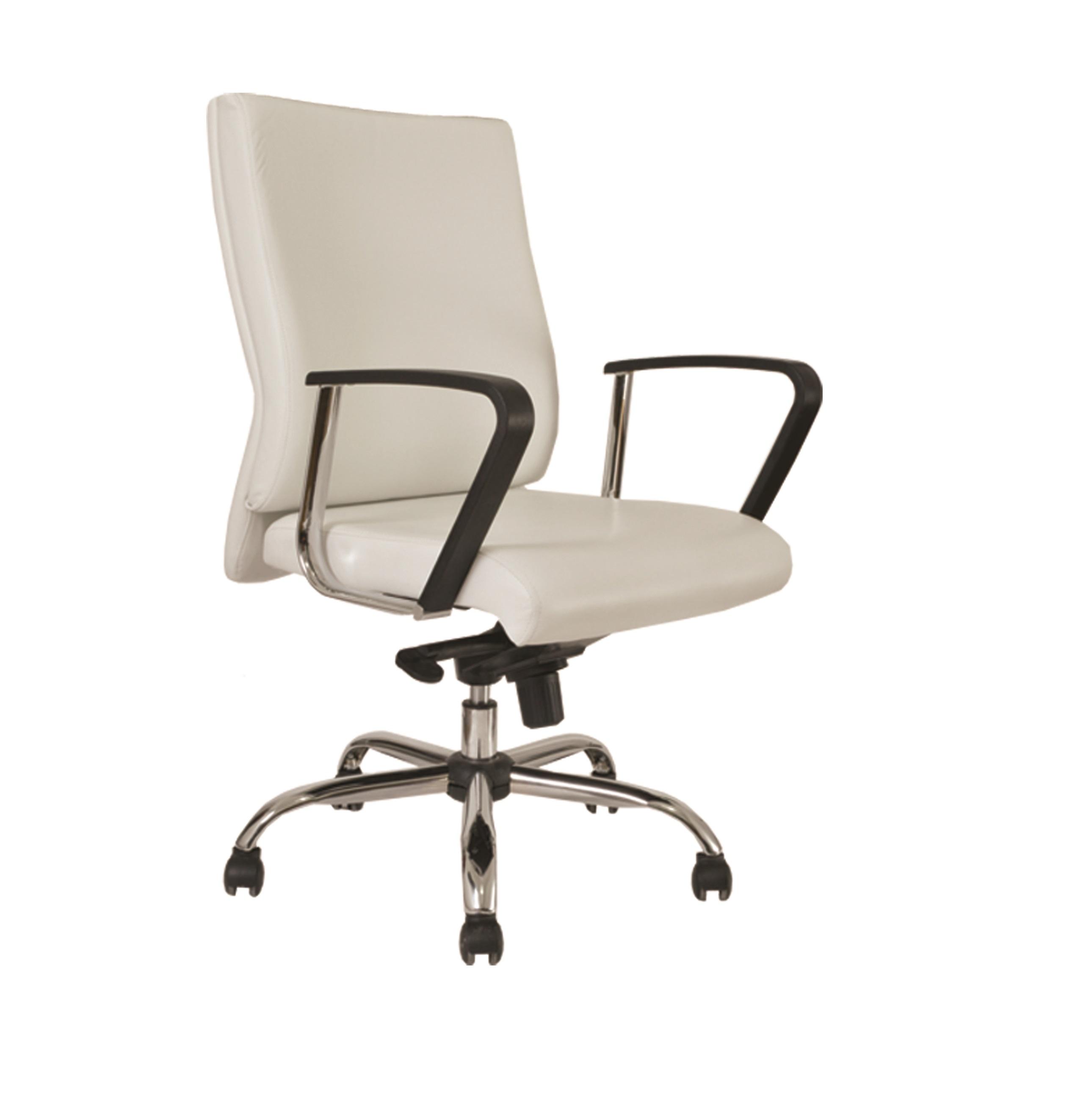 Silla subgerencial 1261 grupo meta soluciones de for Muebles y sillas para oficina