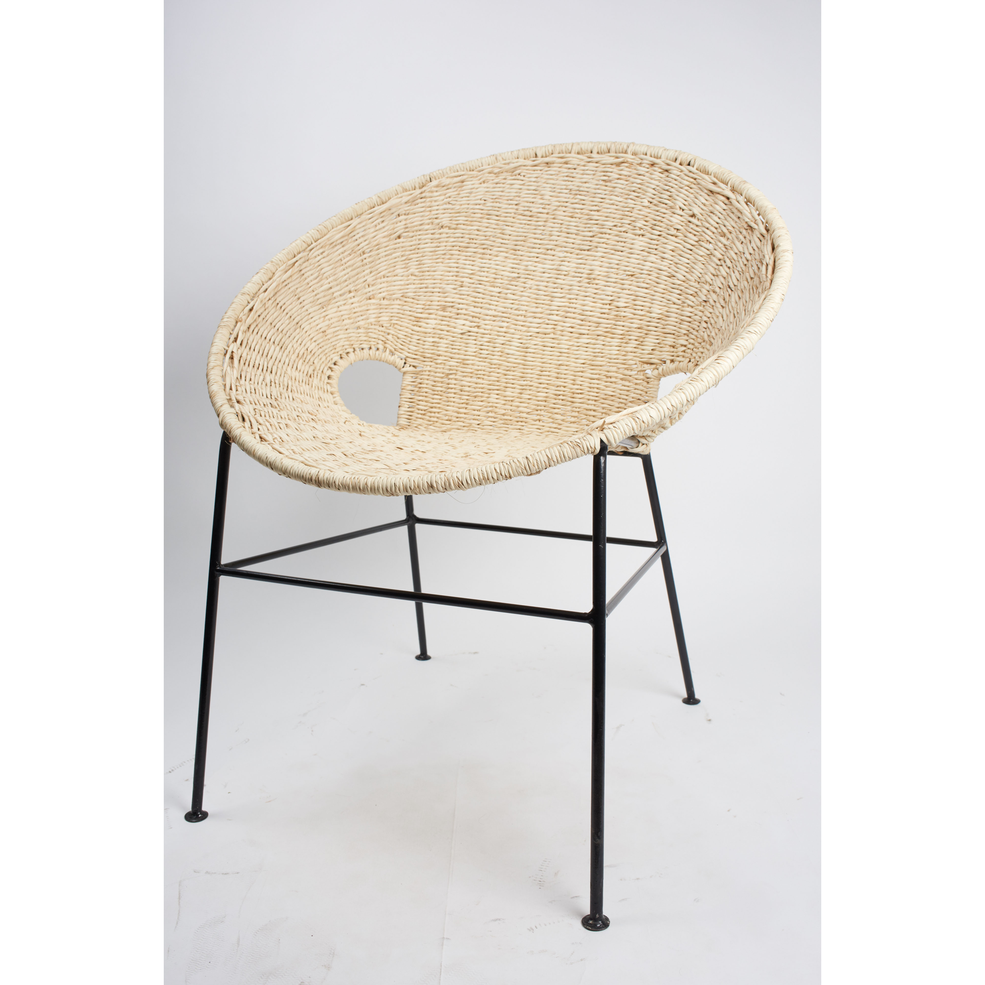 Silla restaurante bow palma grupo meta soluciones de for Muebles de oficina roldan palma