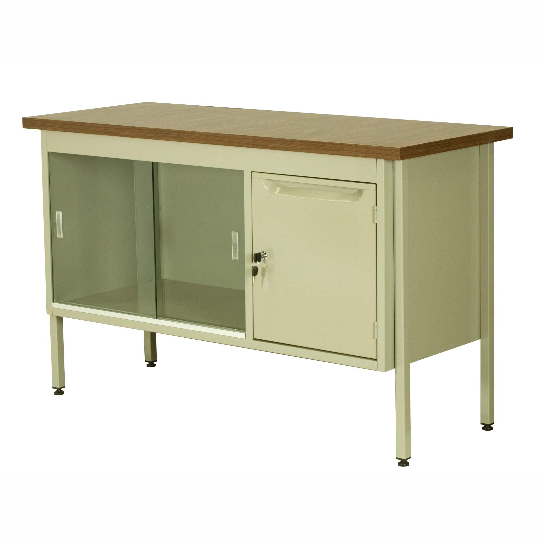 Muebles met licos grupo meta soluciones de limpieza for Pedestales metalicos para mesas