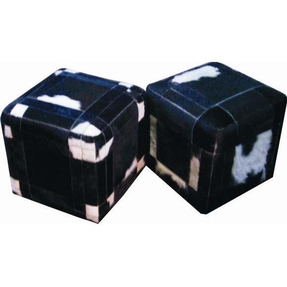 Atractivo Muebles De Cubos De Cuero Festooning - Muebles Para Ideas ...