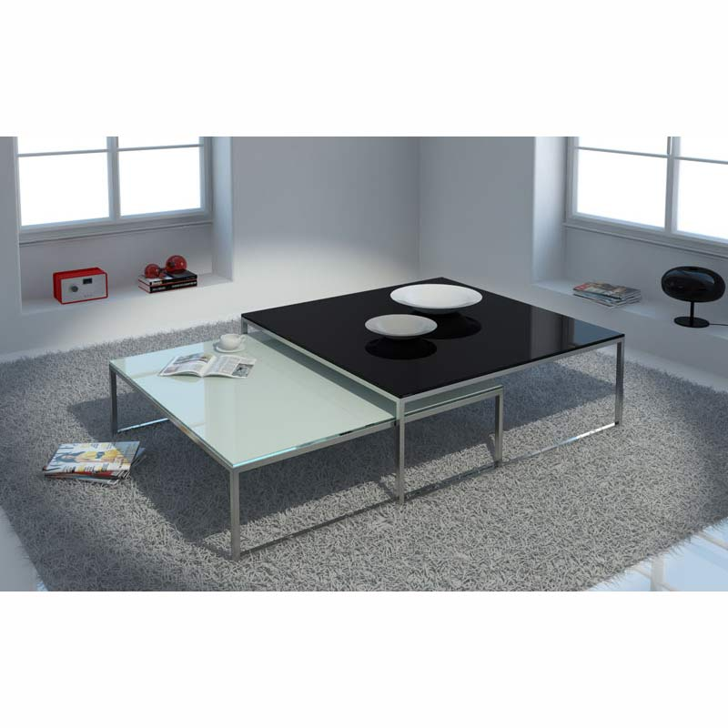 Mesa de centro kubus grupo meta soluciones de limpieza for Centros de mesa para oficina