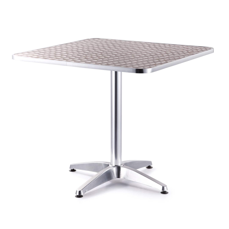 Mesas para cafeter a grupo meta soluciones de limpieza for Mesas para cafeteria