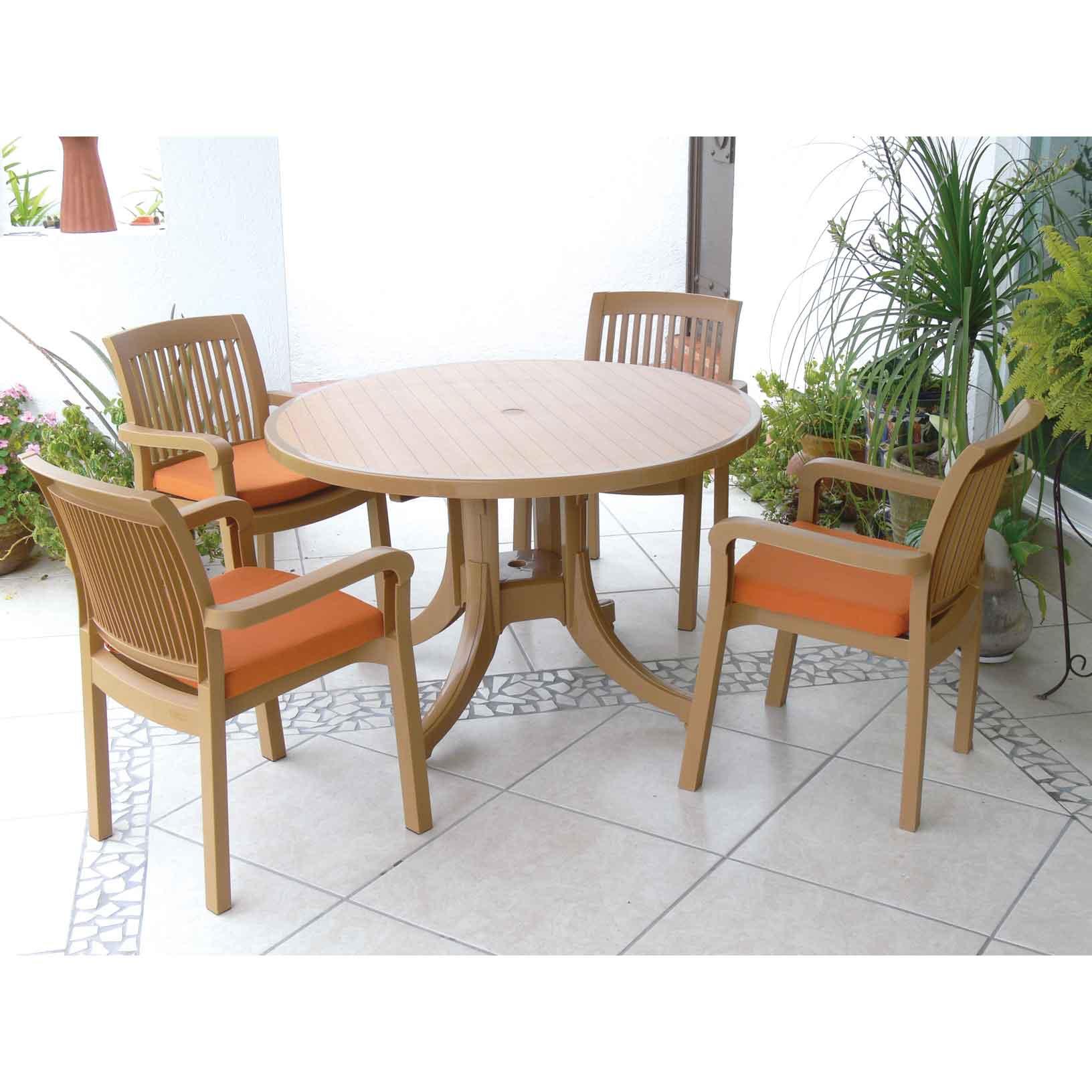 Mesa cafeteria diva grupo meta soluciones de limpieza - Muebles de cafeteria ...