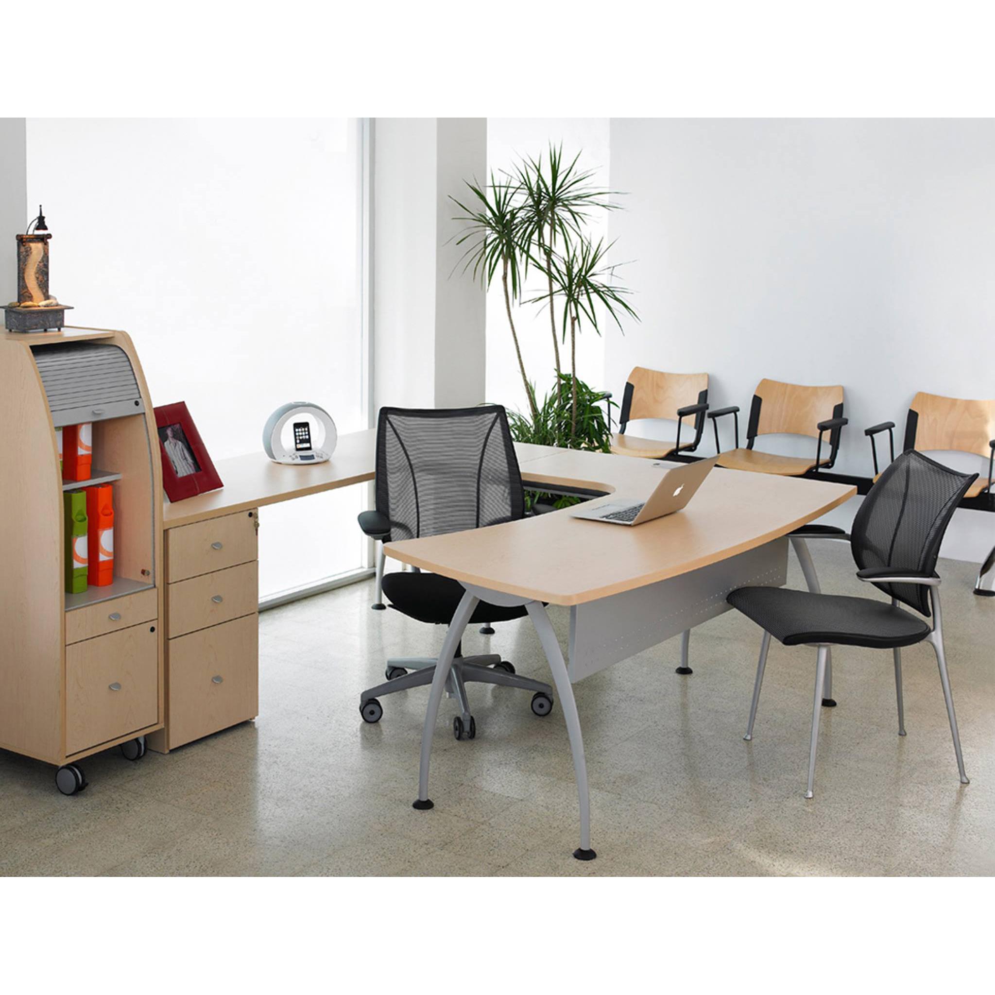 Gerenciales grupo meta soluciones de limpieza muebles for Muebles de oficina italianos