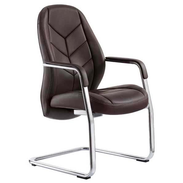 Silla de visita ohe 408 grupo meta soluciones de for Muebles y sillas para oficina