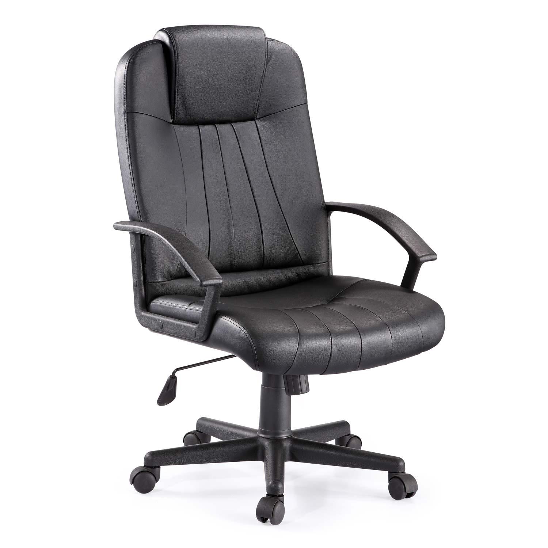 Silla gerencial pablo grupo meta soluciones de limpieza for Muebles y sillas para oficina