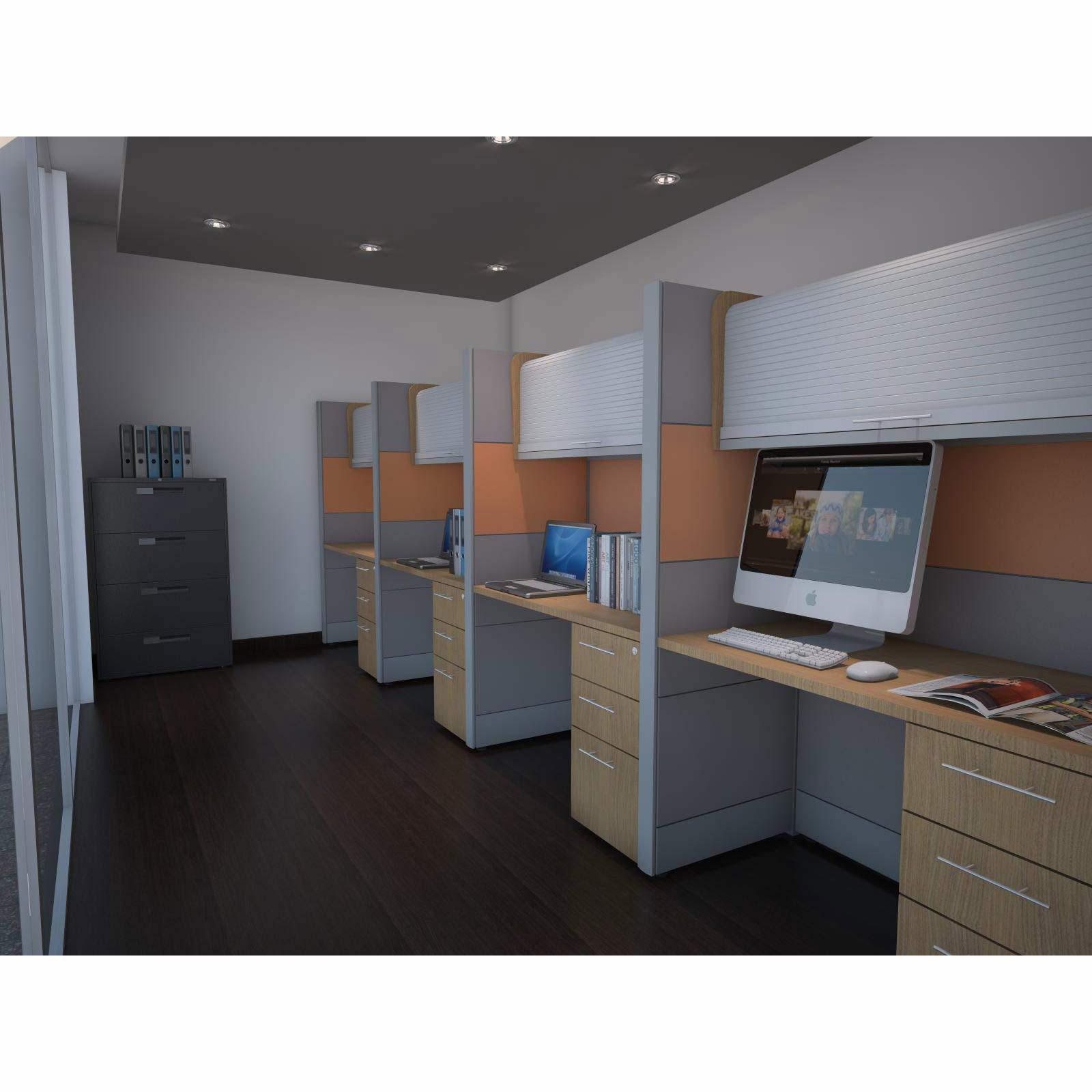 Grupo meta soluciones de limpieza muebles y oficina for Muebles para oficina mamparas