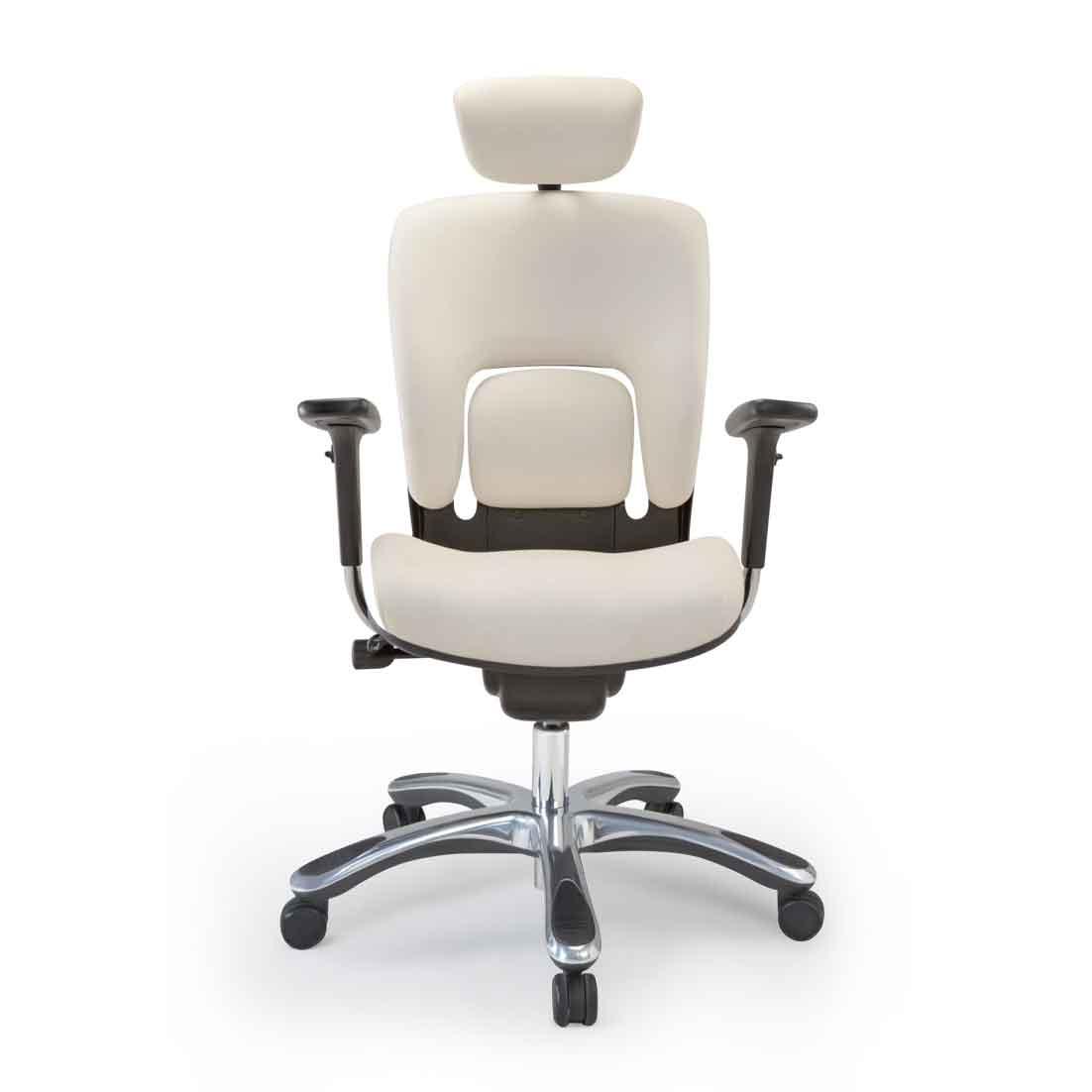 Silla gerencial taurus al 2000l grupo meta soluciones for Muebles y sillas para oficina