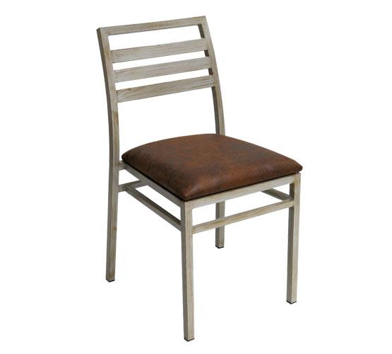Grupo meta soluciones de limpieza muebles y oficina for Tapiz para sillas de comedor