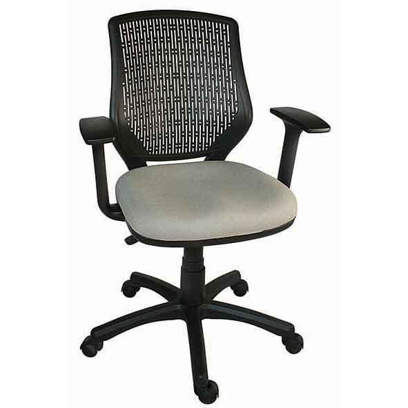 Sillas operativas grupo meta soluciones de limpieza for Muebles y sillas para oficina