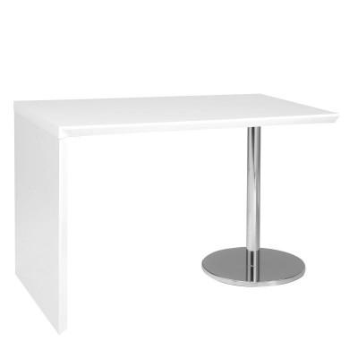 Mesa para bar titan grupo meta soluciones de limpieza for Table haute bar alinea