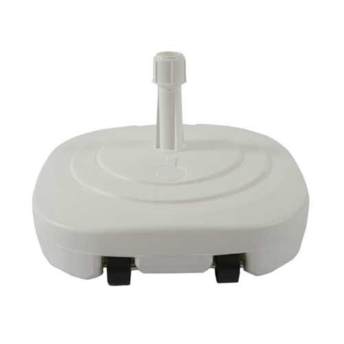 Sombrillas grupo meta soluciones de limpieza muebles y - Base para sombrilla ...
