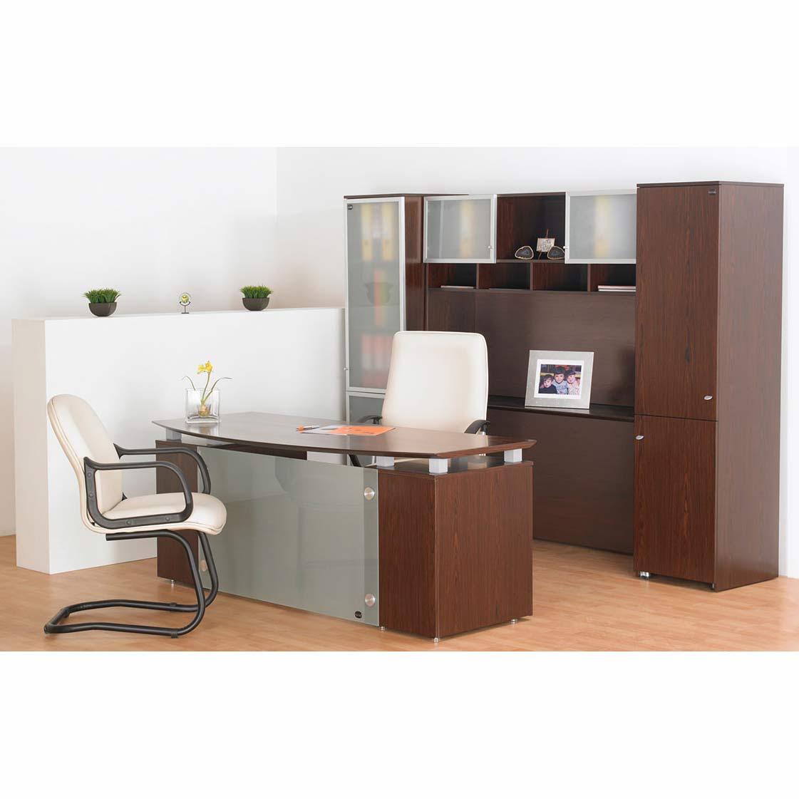 Conjunto directivo ancona grupo meta soluciones de for Conjunto muebles oficina