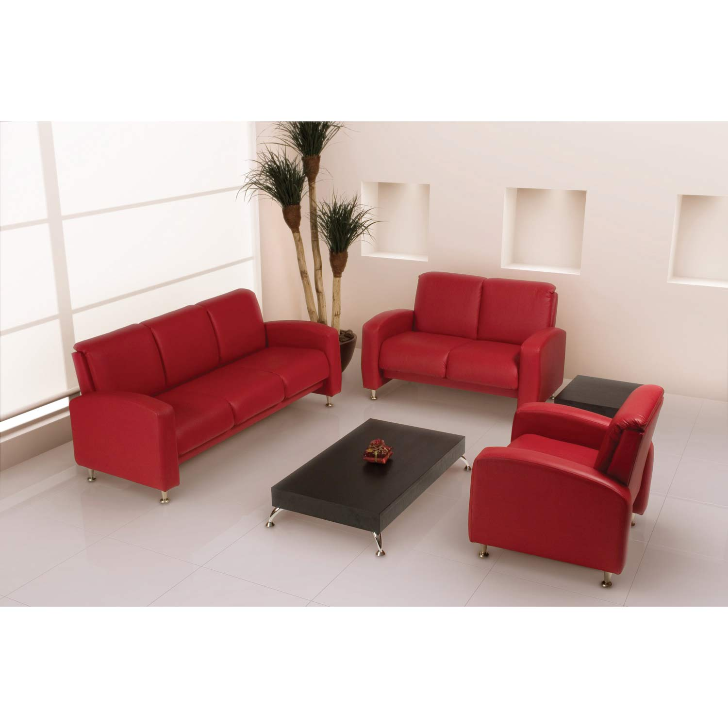 Sofa profile grupo meta soluciones de limpieza muebles for Muebles de oficina outlet