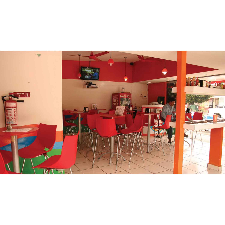 Proyecto Pizzeria Banco Shell Grupo Meta Soluciones De Limpieza  # Muebles Pizzeria
