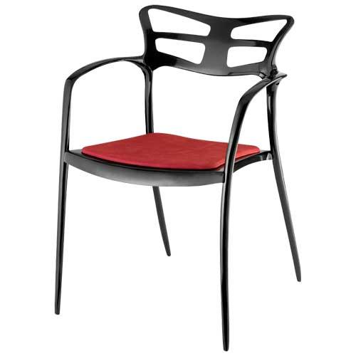 Silla para comedor liceo tapiz grupo meta soluciones de for Tapiz para sillas de comedor