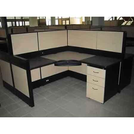 Modulares y mamparas grupo meta soluciones de limpieza for Tipos de muebles de oficina